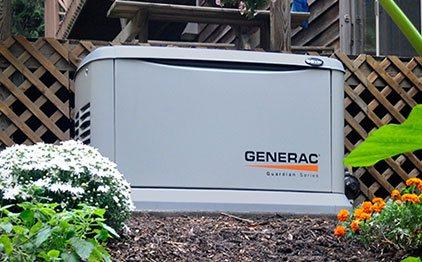 Generac-Systems