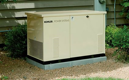 Kohler-Generators